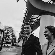 Wedding photographer Nikolay Yakubovskiy (yakubovskiy). Photo of 11.09.2017
