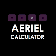 Aeriel Calculator