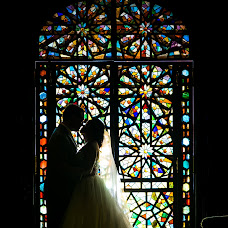 Wedding photographer Laetitia Patezour (patezour). Photo of 02.03.2016