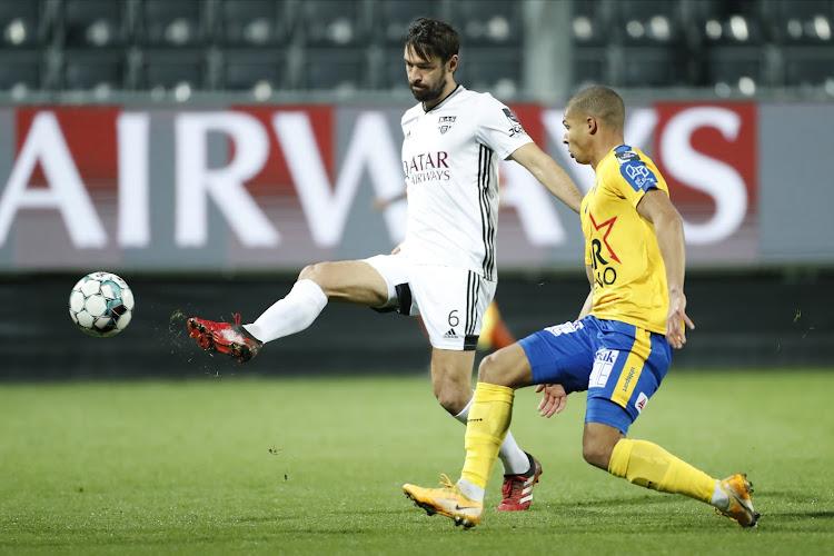 """Benoit Poulain """"proche d'un retour"""", Adriano incertain: Benat San José fait le point sur son infirmerie"""