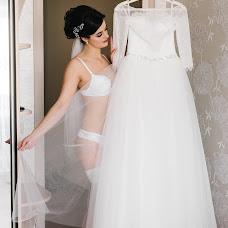 Fotógrafo de bodas Yuliya Krasovskaya (krasovska). Foto del 09.07.2018