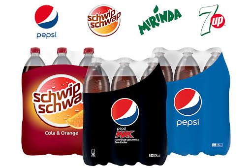 Bild für Cashback-Angebot: Pepsi, Schwip Schwap, Mirinda, 7Up - Pepsi Cola