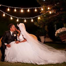 Wedding photographer Jones Pereira (JonesPereiraFo). Photo of 16.12.2017