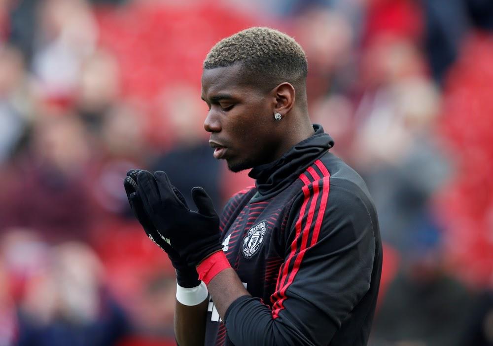 Manchester United 'gewalg' deur rassistiese mishandeling van Paul Pogba