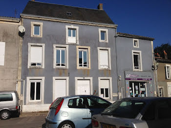 maison à Mareuil-sur-Lay-Dissais (85)