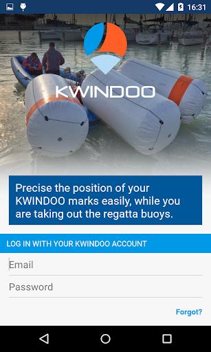 KWINDOO Buoy Positioner