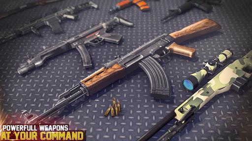 FPS Encounter Shooting 2020: New Shooting Games filehippodl screenshot 16