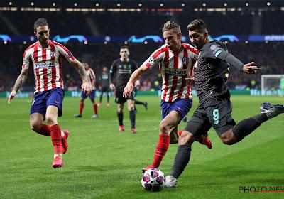 Liverpool - Atlético Madrid soupçonné d'avoir causé la mort de 41 personnes
