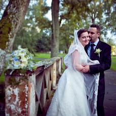 Wedding photographer Maksim Ronzhin (Mahik). Photo of 20.01.2015