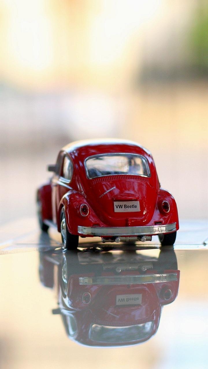 Double beetle di Andrea Calò
