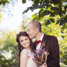 Wedding photographer Elizaveta Zorych (ZorychLissa). Photo of 20.10.2015