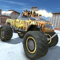 Monster Truck Car Transform icon