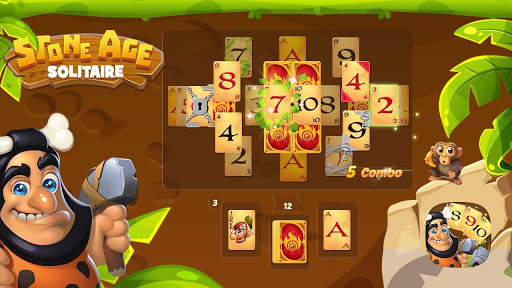 Stone Age Solitaire for PC