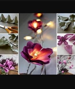 řemesla Flowers - náhled