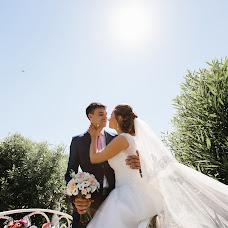 Wedding photographer Vladislav Malinkin (Malinkin). Photo of 01.02.2017