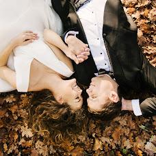 Wedding photographer Ira Panich (irapanych). Photo of 04.04.2018