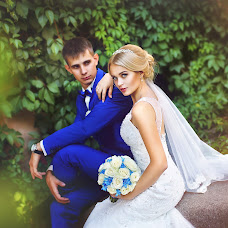 Wedding photographer Oleg Yakubenko (olegf). Photo of 08.09.2015