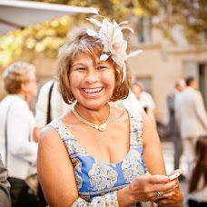 Wedding photographer Magali Deschamps (deschamps). Photo of 16.04.2015