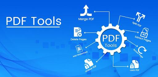 PDF Tools - Merge, Rotate, Split & PDF Utilities - Apps on