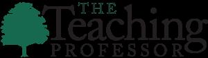The Teaching Professor logo