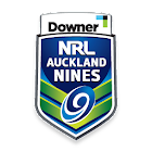NRL Auckland Nines icon
