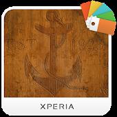 XPERIA™ Craftsmanship Theme