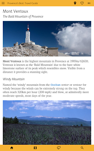 Download Provence's Best: France Travel Guide For PC Windows and Mac apk screenshot 18