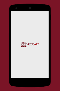 VerboApp- screenshot thumbnail