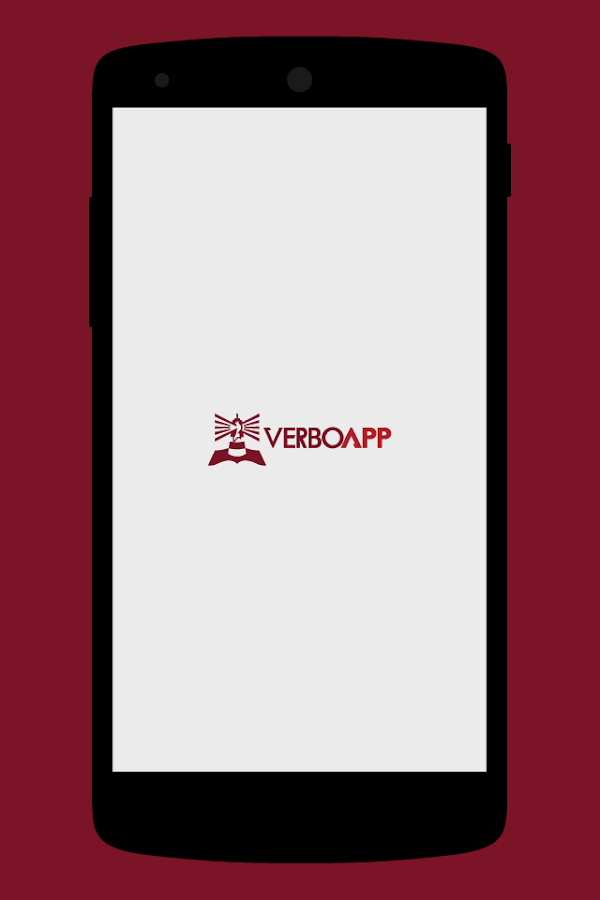 VerboApp- screenshot