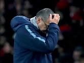 Garry Cahil en Antonio Rudiger missen de partij tegen Frankfurt in de Europa League