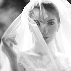 Wedding photographer Dzhalil Mamaev (DzhalilMamaev). Photo of 29.10.2018