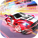 Need For Airborne Asphalt Racing icon