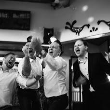 Wedding photographer Aleksey Khukhka (huhkafoto). Photo of 13.11.2015