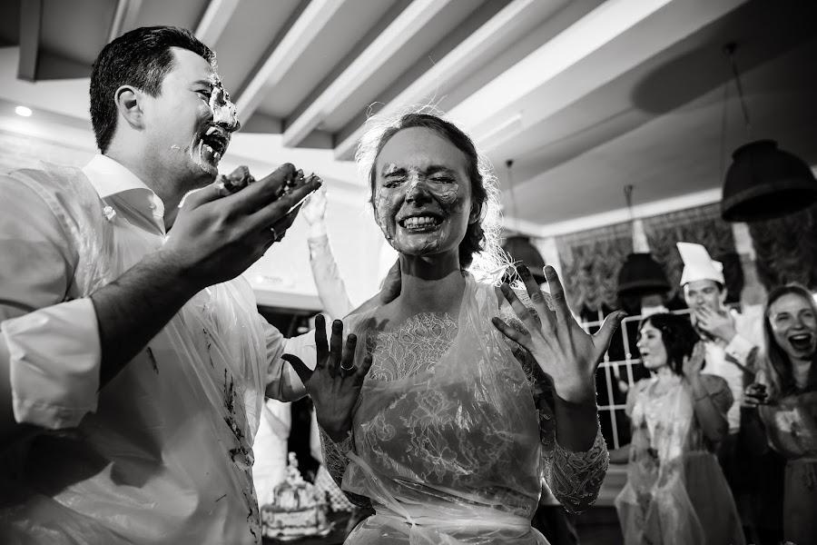 Wedding photographer Yuriy Gusev (yurigusev). Photo of 26.03.2017