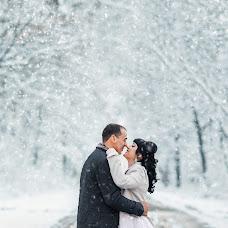 Wedding photographer Violetta Careva (carevaviola). Photo of 27.11.2017