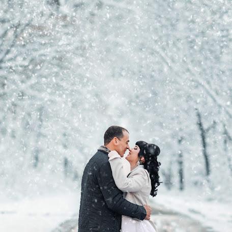 Свадебный фотограф Виолетта Царева (carevaviola). Фотография от 27.11.2017