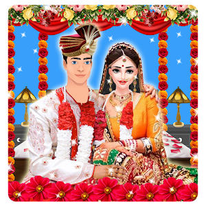 Indian New Couple Honeymoon & Indian wedding