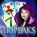 Fantasy Solitaire TriPeaks Premium icon