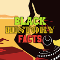 Black History Facts icon
