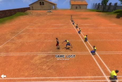 how to play kho kho game rules