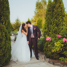Wedding photographer Tanya Kolosko (tannja). Photo of 17.02.2016