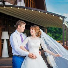 Wedding photographer Anna Vinokurova (Anutik). Photo of 21.07.2017