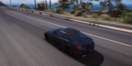M6 Driving BMW Simulator for PC
