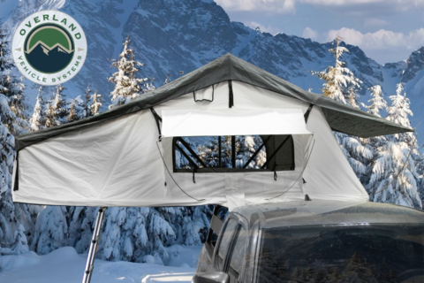 OVS Nomadic 3 Roof Top Tent