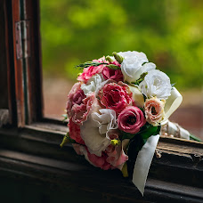 Wedding photographer Sergey Grishin (Suhr). Photo of 03.05.2017
