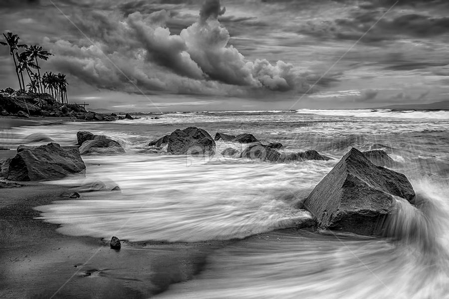 .:: free flow ::. by Setyawan B. Prasodjo - Black & White Landscapes