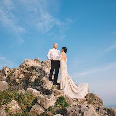 Wedding photographer Mariya Paramonova (Lagrima). Photo of 19.09.2015