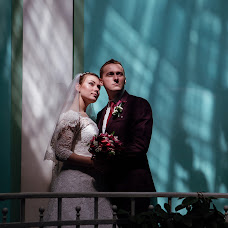 Wedding photographer Anton Popov (AntonPopov). Photo of 14.06.2017