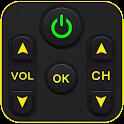 万能电视遥控器 icon