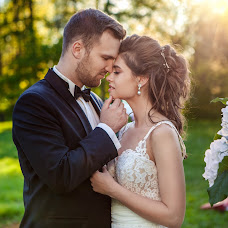 Wedding photographer Anna Zavodchikova (linxphoto). Photo of 19.07.2017